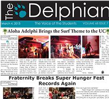 The Delphian