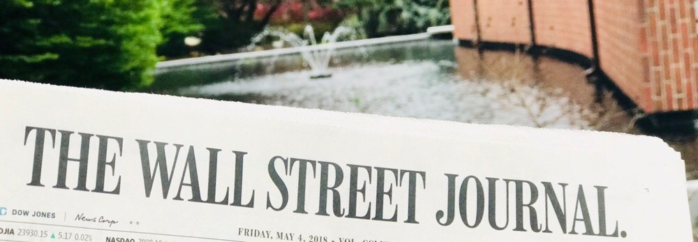 Wall Street Journal Digital Edition